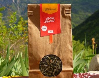 Rising Sun tea