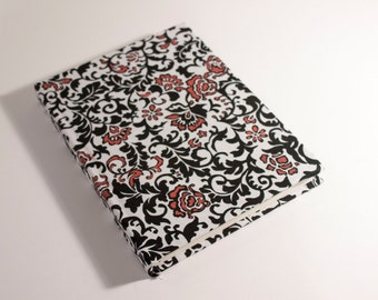 "Decorative Fabric 6""x8"" Sketchbooks and Journals"