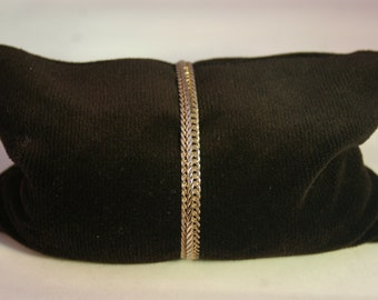 Herringbone Bracelet # 534