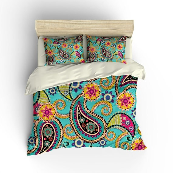 Paisley Duvet And Covers 28 Images