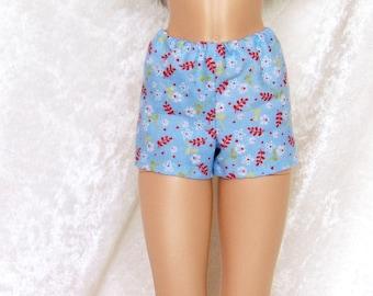 Summer Breeze Floral Shorts MSD