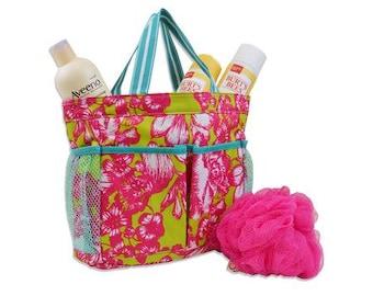 Shower Caddy Bag