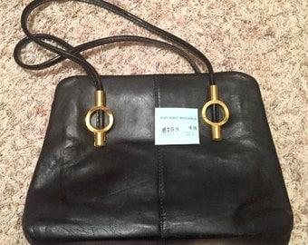 Vintage Dover Handbag Burgundy never used