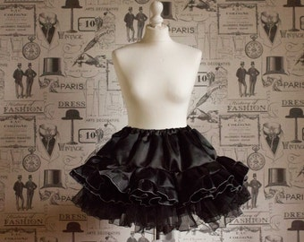 Hand Made To Order Sissy Petticoats