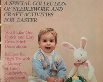 WORKBASKET, March 1989.