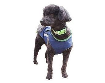 Dog Raincoat - Dog Rain Jacket - Custom Dog Coat - Waterproof Dog Coat - Dog Rain Coat - Custom-fit dog clothes - MADE TO ORDER