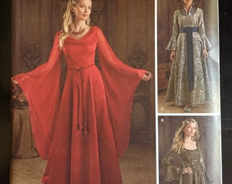 1045 simplicity pattern Medieval Game of Thrones