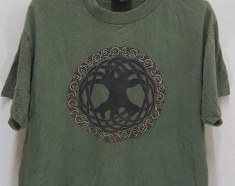Vontage Keltic Designs Jen DelythT-Shirt designer