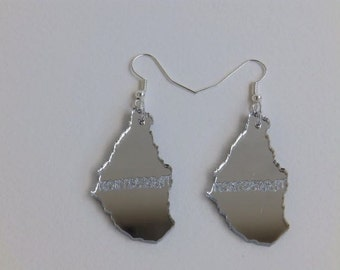Montserrat Earrings