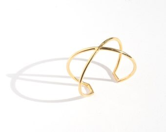 Orbit Ring | gold, rose gold, sterling silver