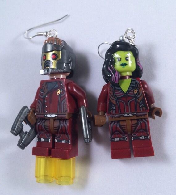 Guardians earrings