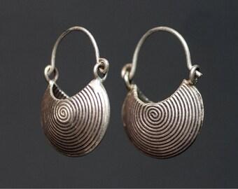 Earrings ethnic
