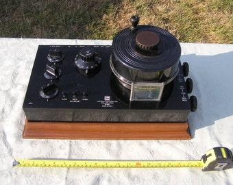 1939 Leeds and Northrup Potentiometer