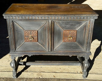 SOLD*** Petite Server Buffet/Sideboard