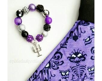Haunted Mansion bracelet