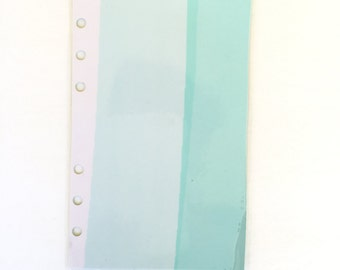 Blue Waves Dashboard
