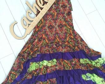 Skirt model Vero