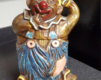 California Original Hobo Clown