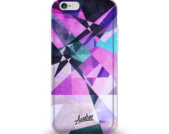 iPhone Case Geometric Shapes
