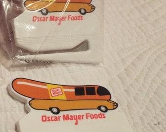 Oscar Mayer Wienermobile Letter Opener New!