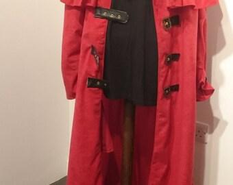 Alucard coat