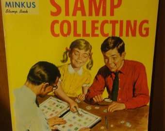 1962 Guide to Stamp Collecting