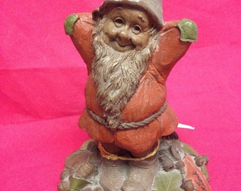 """Tom Clark """"Miles"""" Gnome - Great Christmas  Gift"""