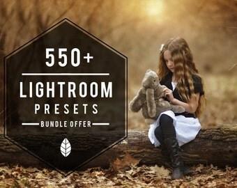 550+ Lightroom preset  - Bundle  Offer   - Instand Downalod, Big Saving !!