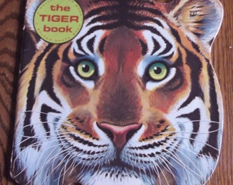 The Tiger Book - 1965