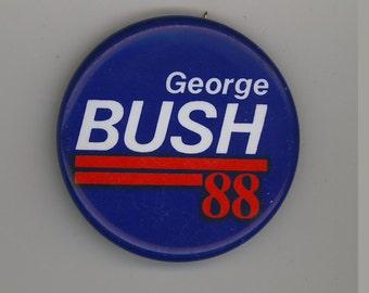George Bush '88