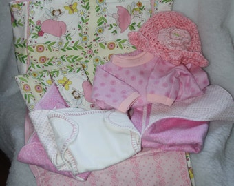 Special Order Diaper Bag Only