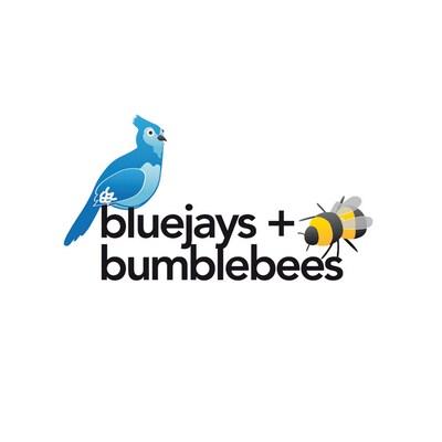 bluejaysnbumblebees