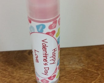 You're The Balm Lip Balms for Classroom favors - Valentine's Day- Personalized