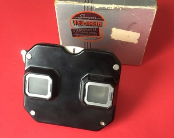 Sawyer's black Viewmaster
