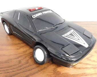 Cosmo Fighter -Battery Operated Future Car