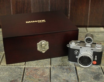 Minox Digital Classic Camera