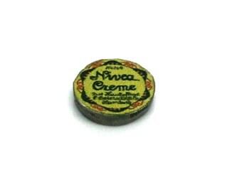 Vintage Nivea Cream Tin