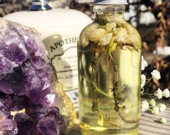 Delicate Face & Beauty Oil Skin