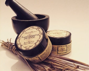 Aura Cleansing Magical Incense