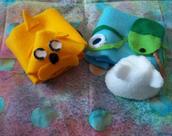 Adventure Time Rat Hoodies