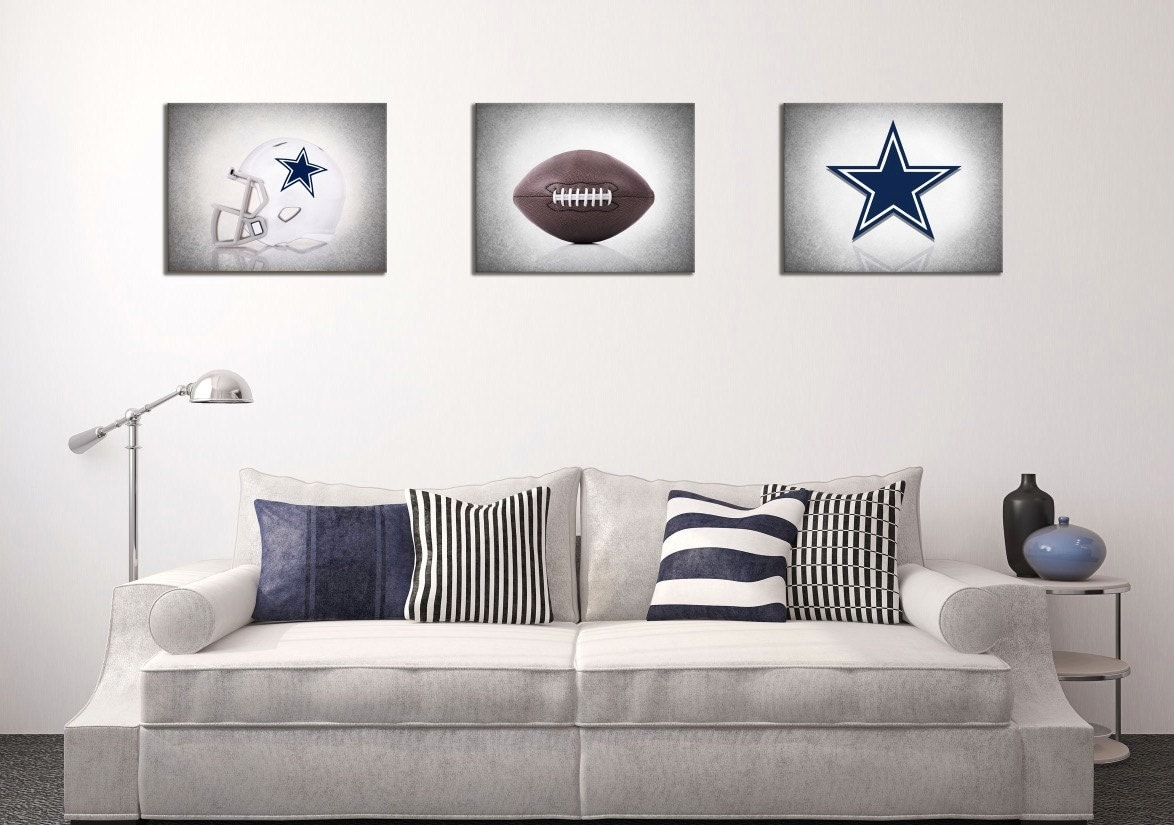 Cheap Dallas Cowboys Room Decor 28 Images 5pcs Print