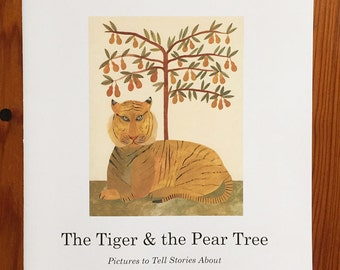 The Tiger & The Pear Tree