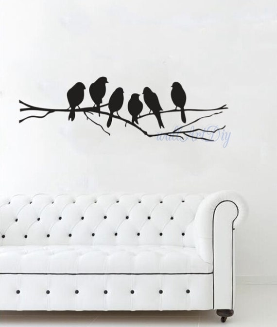 Stencil Da Parete Camera Da Letto: Stencil per pareti ...