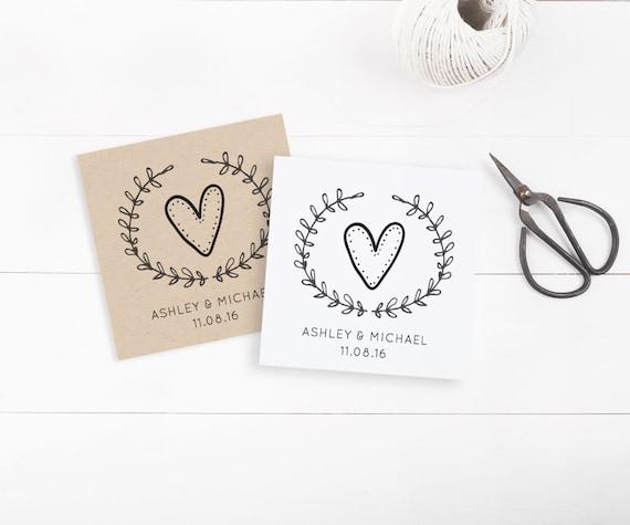 Wedding Gift Tag Template Word : Printable Wedding Tags template, Favor Tags, Invitation Tags, Editable ...
