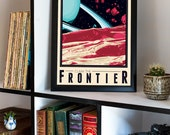 Original Sci-Fi Poster - ...