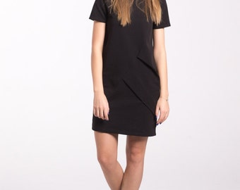 BEVELS | sweatshirt dress