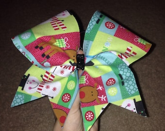 Christmas Cheer Bow