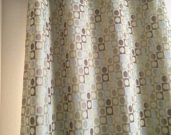 Curtain Drapery, Window Coverings,
