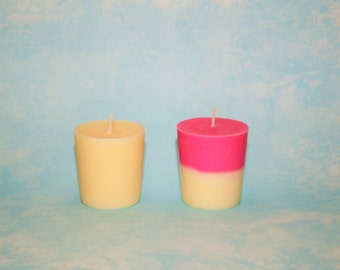 Soy Votive (set of 3)