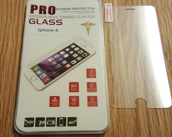Tempored Glass Screen Protecters